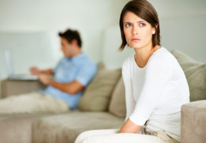 discernment counseling for an unhappy marriage